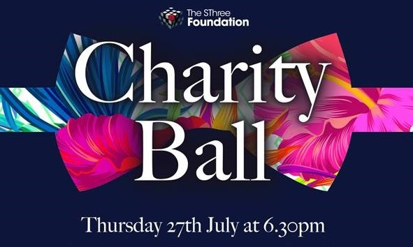 Charity Ball image