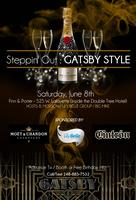 Steppin' Out: GATSBY STYLE PARTY