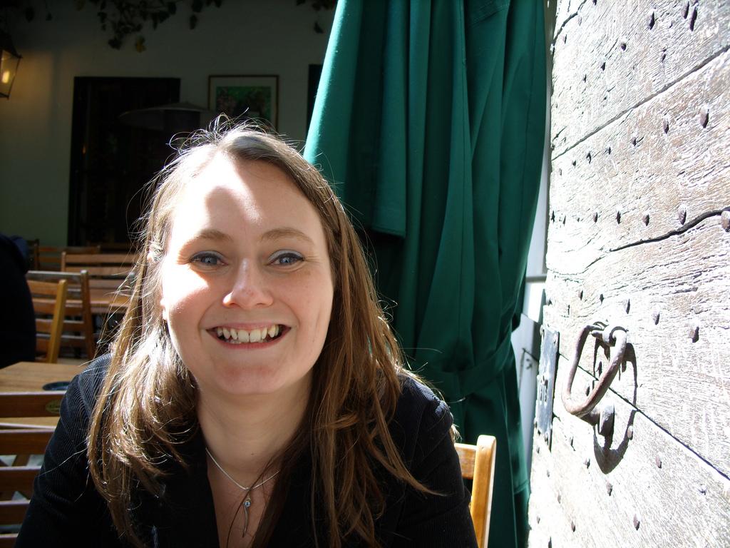 Katy Wolstencroft