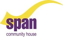 SPAN Community House Logo