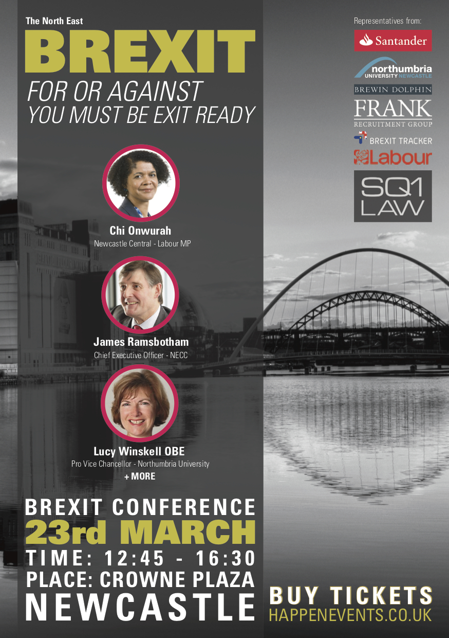Brexit Conference