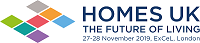 Homes 2019 Logo