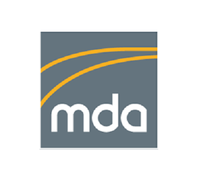 MDA Consulting Logo