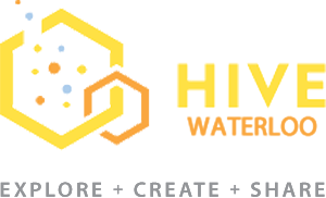 Hive Waterloo Logo