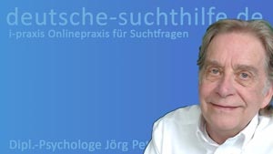 Portrait des Veranstalters Jörg peterssson