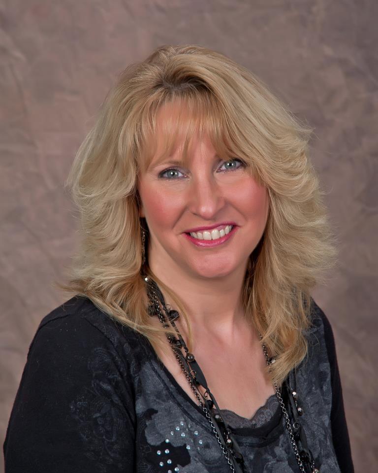 Pam Stillinger