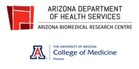 Arizona Department of Health Services and University of Arizona