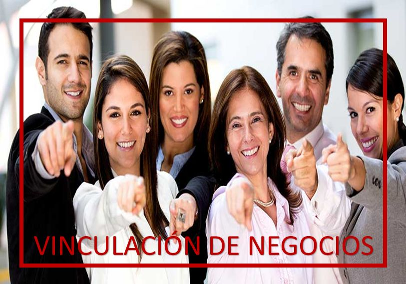 VINCULACIÓN DE NEGOCIOS