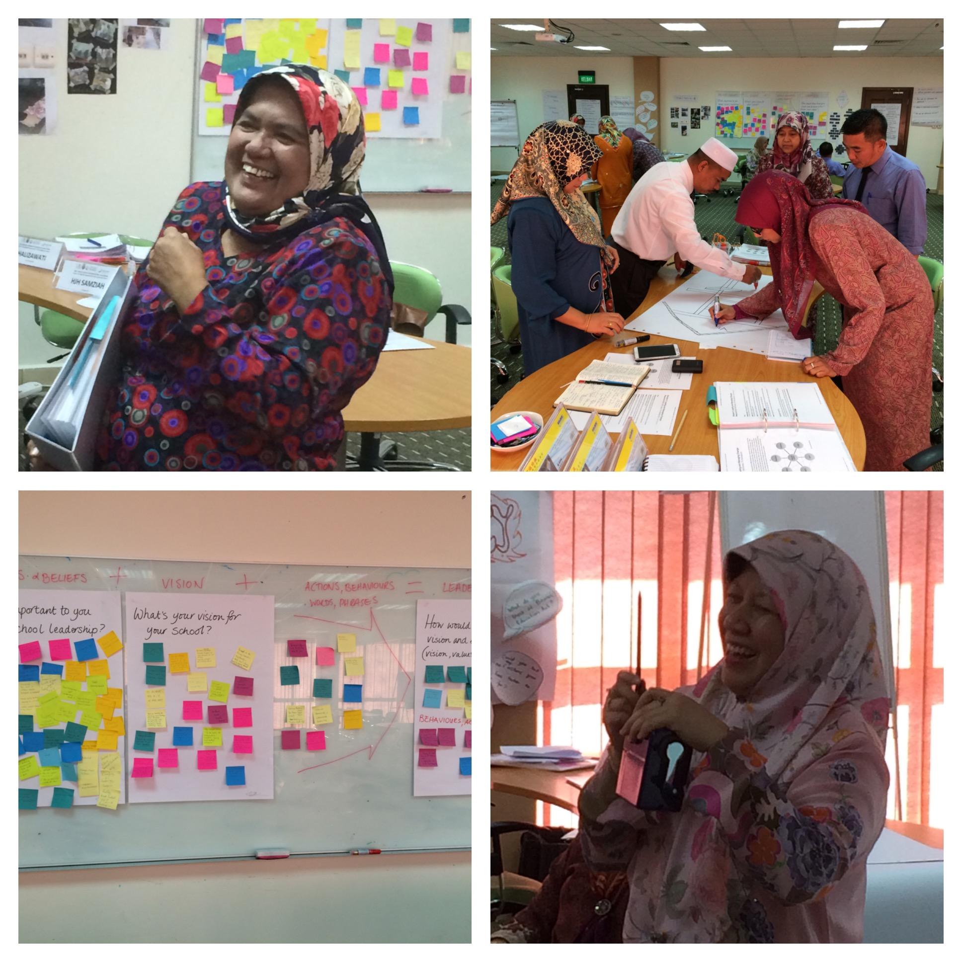 Brunei workshop
