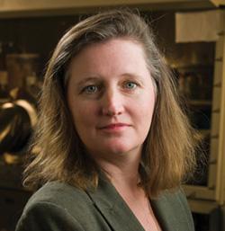 Sue Carter (@ucsc) Professor, Physics Department, UC Santa Cruz