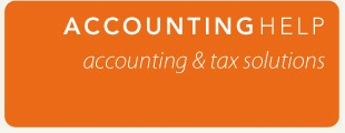 Accounting Help Logo