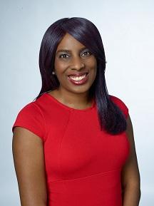 Gloria Kimbwala