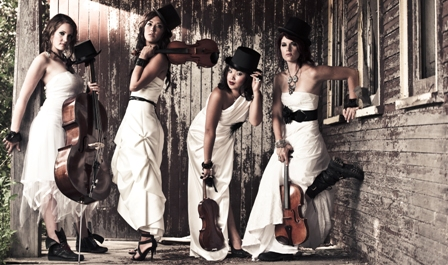 Picture of Devah Quartet