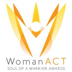 Soul of a Warrior Logo
