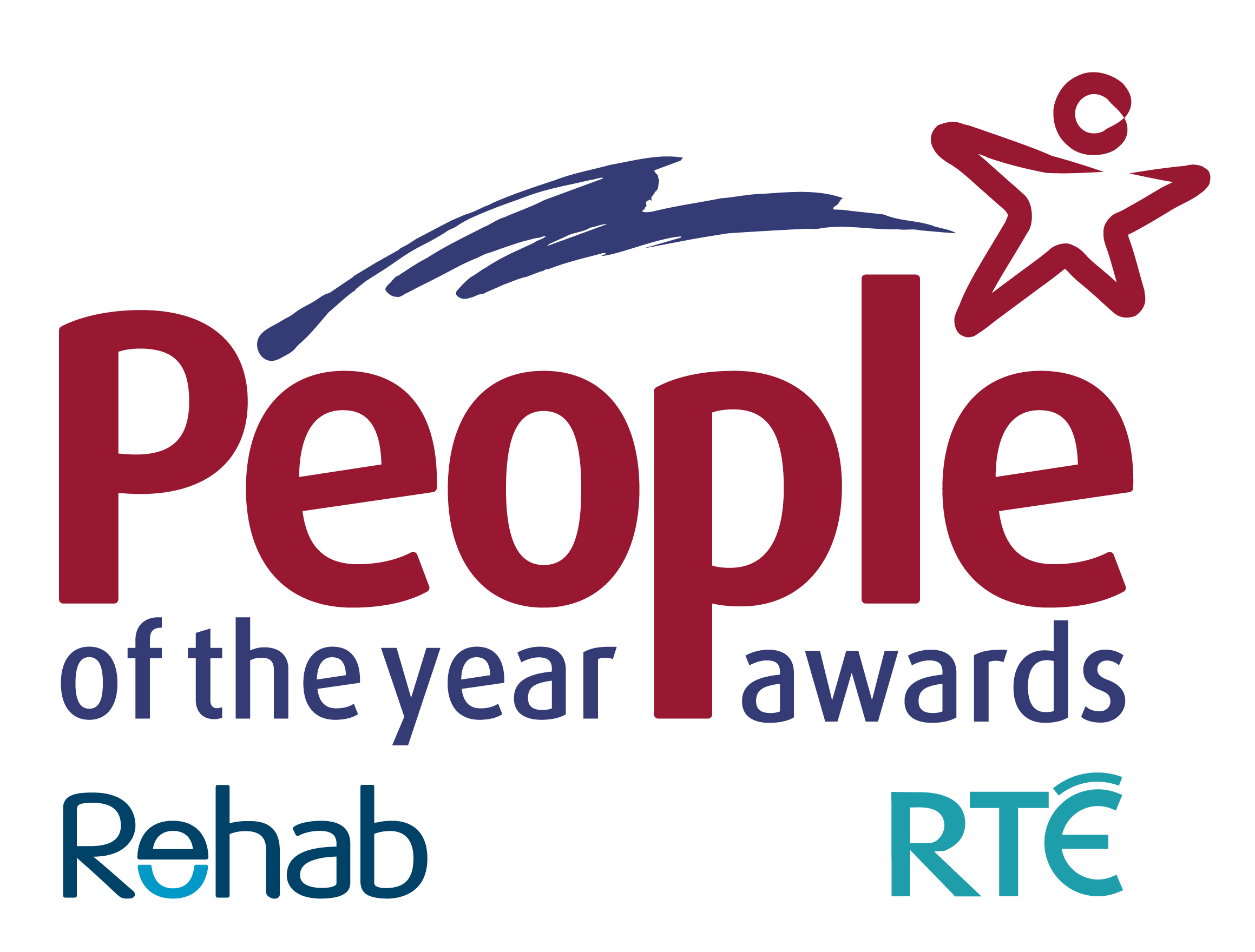 People of the Year Logo