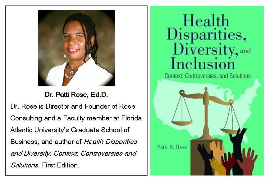 Patti Rose, Ed.D.