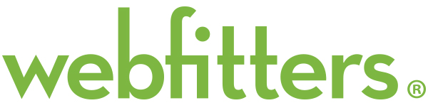 Webfitters logo