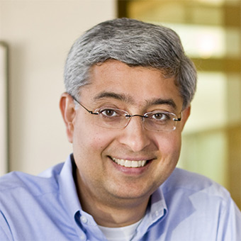 Ashmeet Sidana, Chief Engineer