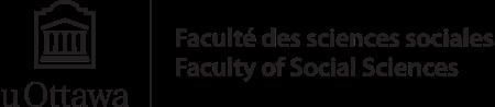 Logo Faculté des sciences sociales