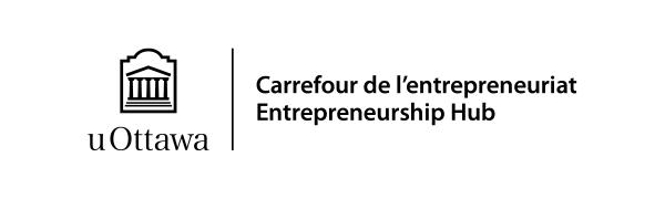 Logo Carrefour de l'Entrepreuneriat