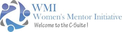 Logo Women Mentor Initiative
