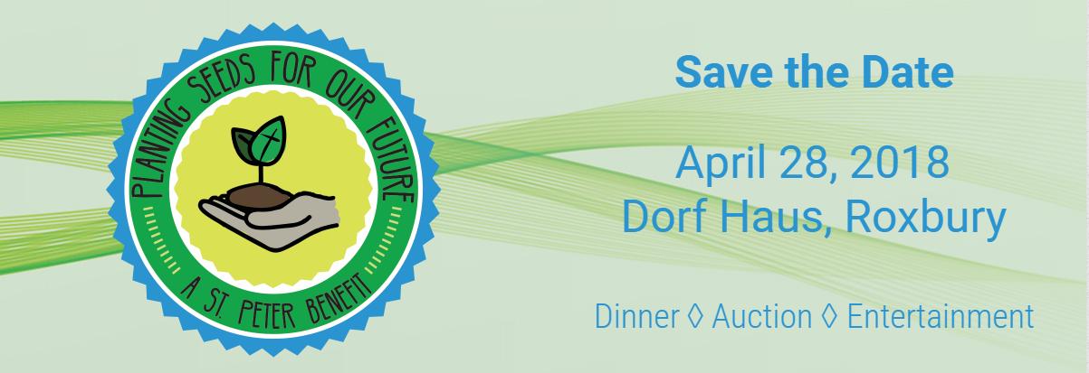 Benefit Dinner Logo