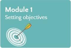 Setting Objectives Logo