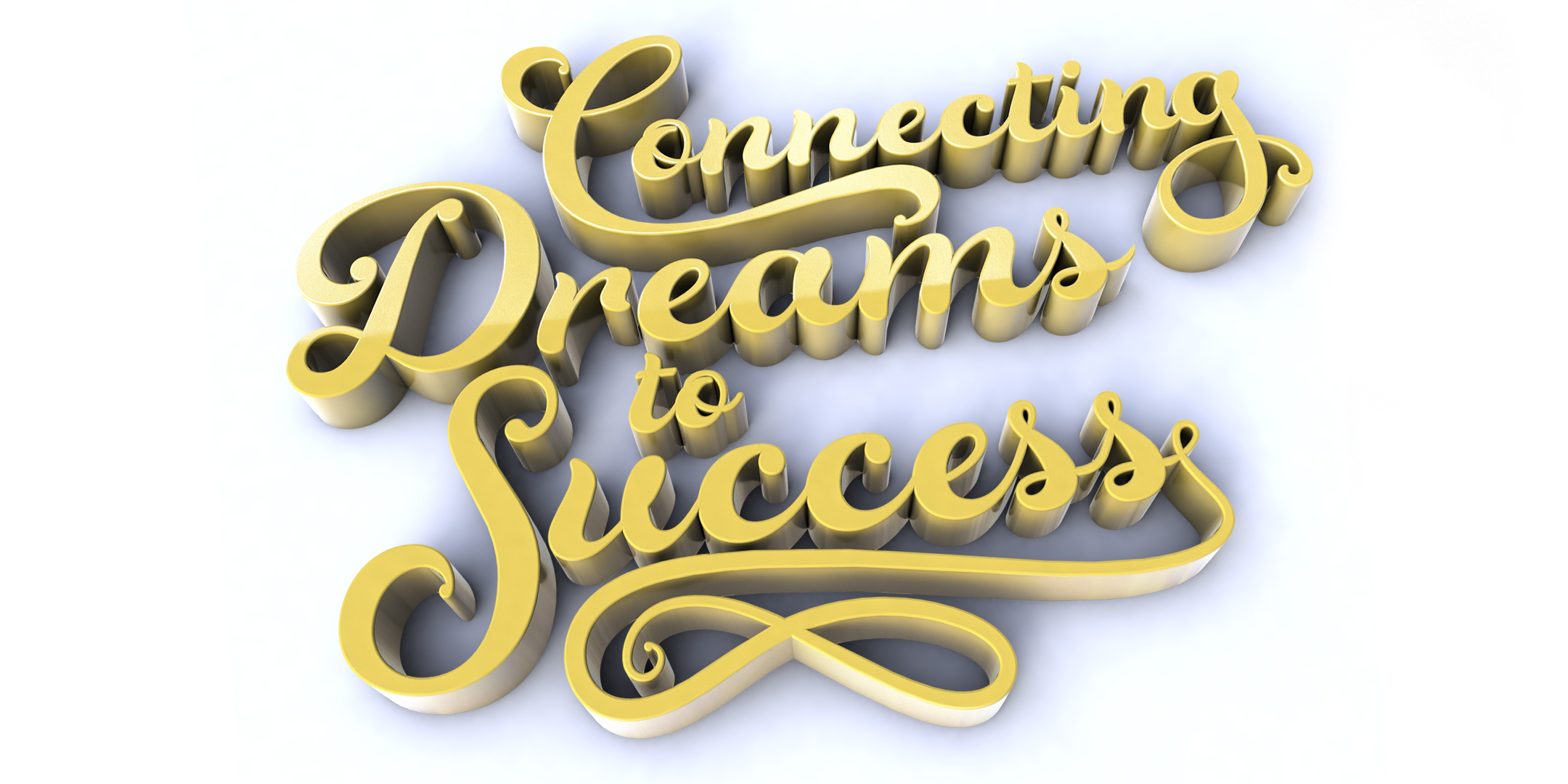 Connecting Dreams to Success