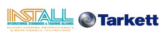 Tarkett INSTALL Logo