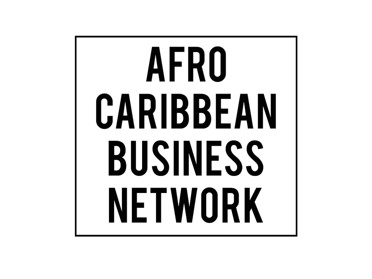 Afro Caribbean Business Network Logo