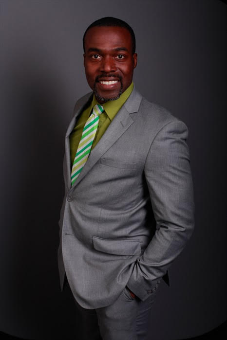 Ryan Knight President of the Afro Caribbean Business Network