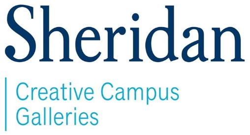 Sheridan College Creative Campus Galleries Logo
