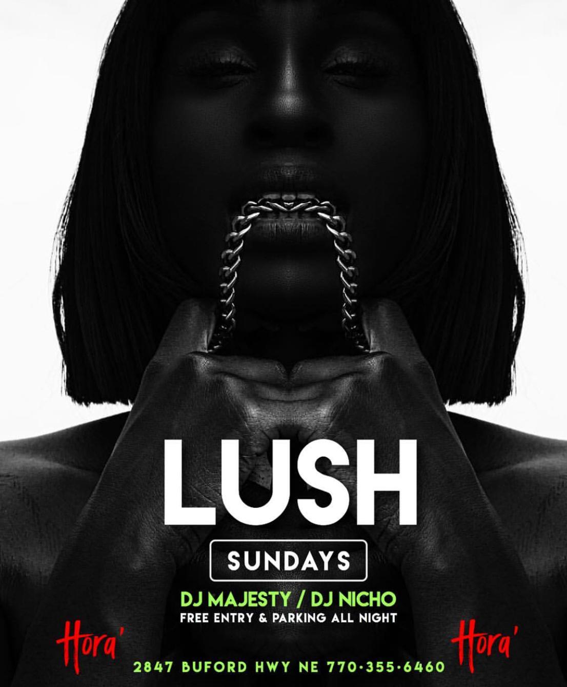 Lush Sundays