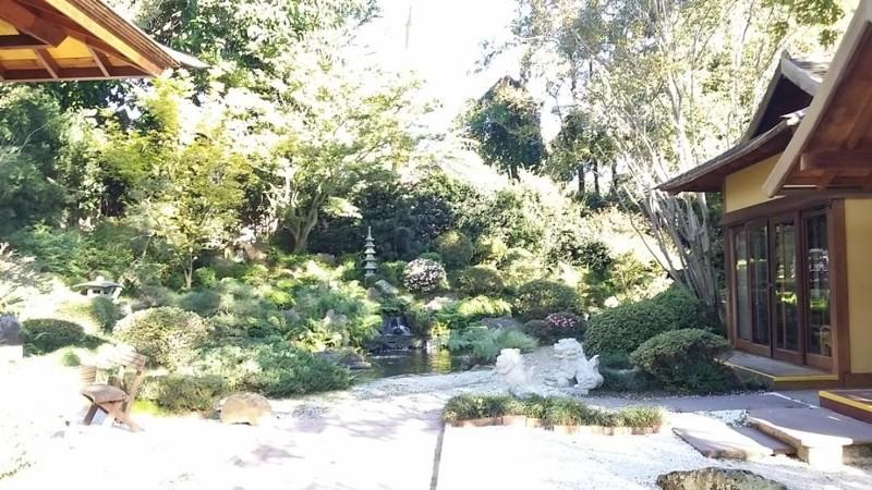 The Gardens of The Eden Collective