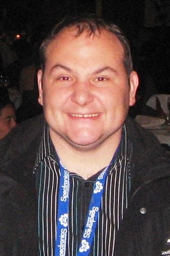 photo of Rodney Mills