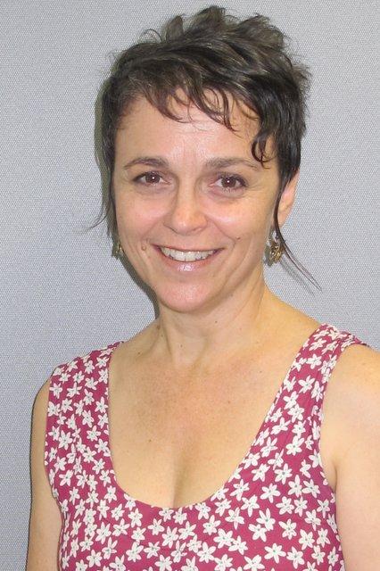 photo of Suellen Welch