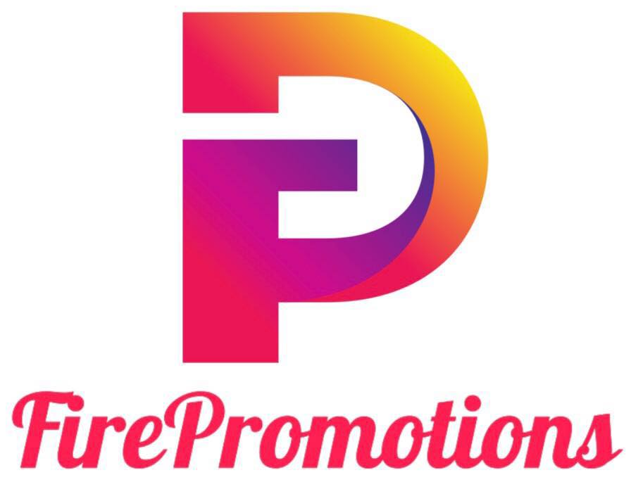 Find Fire Promotions, LLC on Facebook!