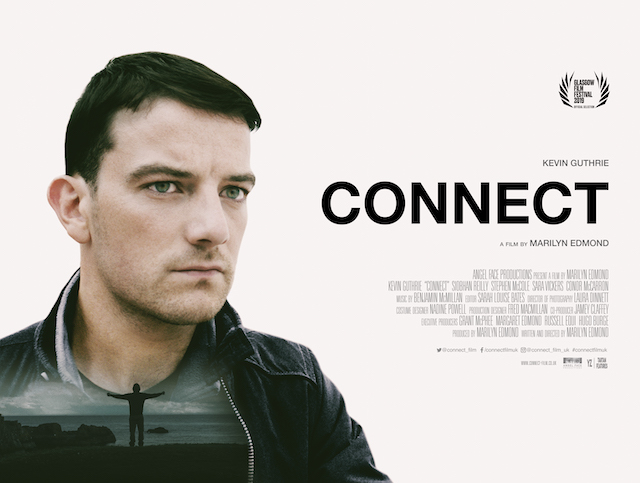 CONNECT - feature film directed by Marilyn Edmond.