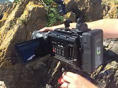 Blackmagic Ursa Camera, photo courtesy of ....
