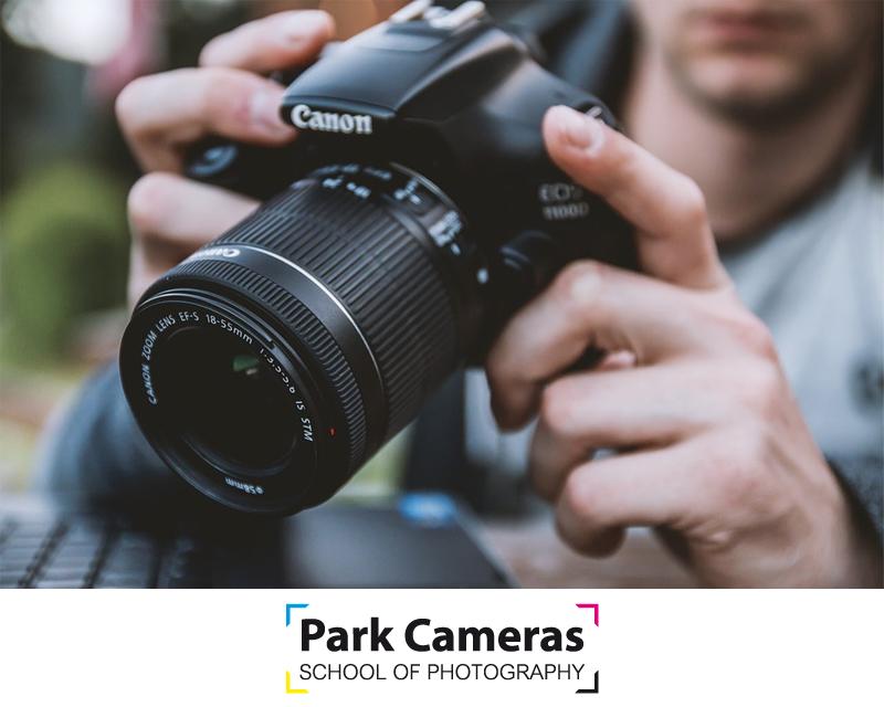 Understanding Your DSLR Course- Park Cameras