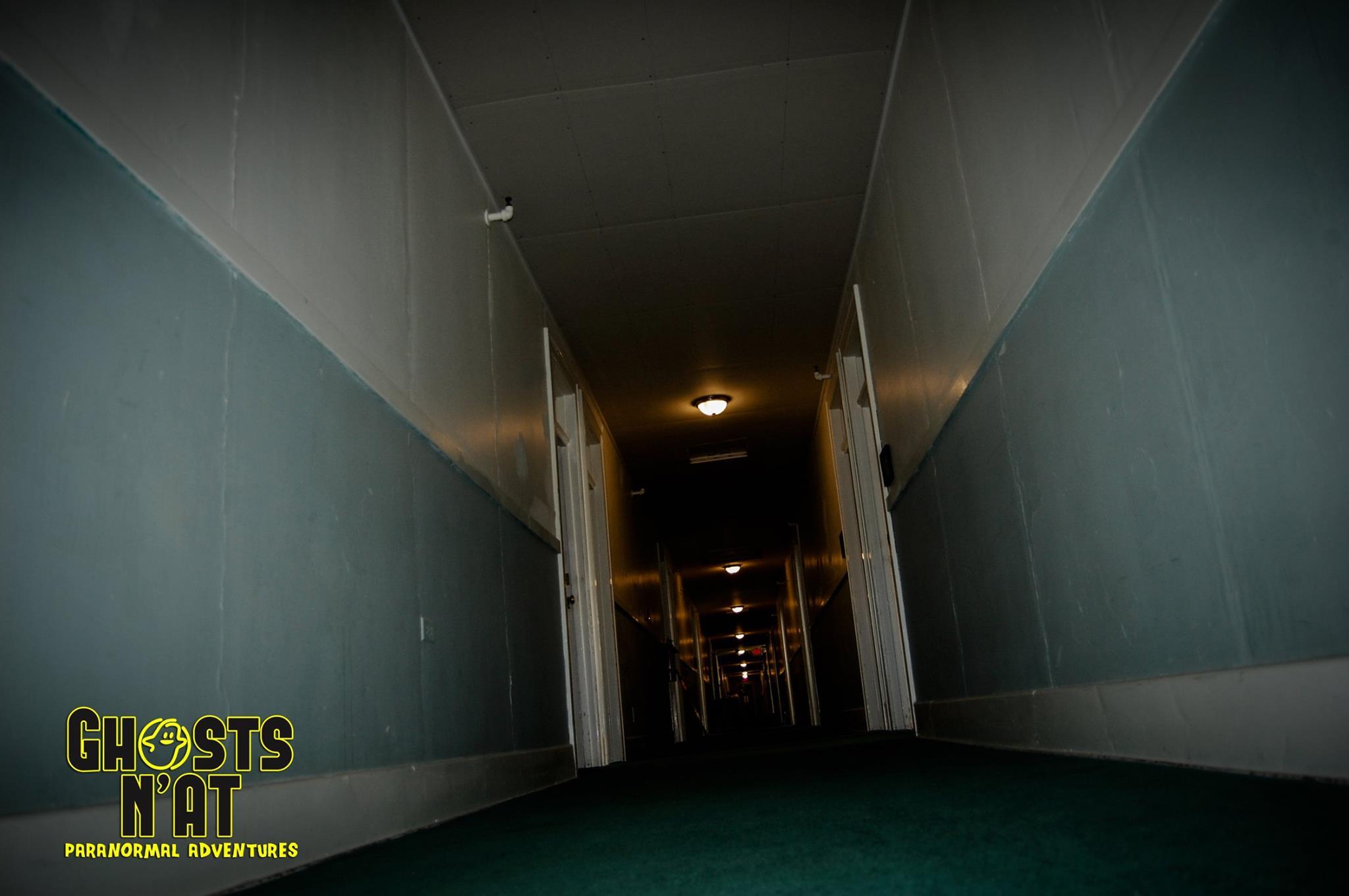 Ghost Hunt Pittsburgh