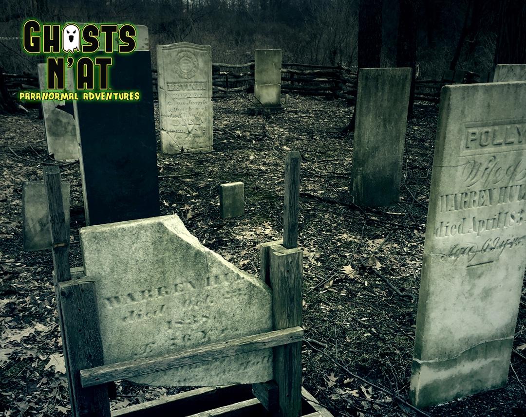 ghost hunt western New York