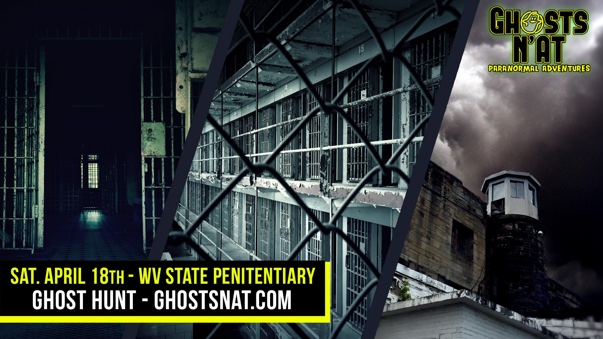 Moundsville Ghost Hunt