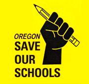 Oregon Save Our Schools