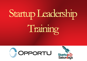 Startup Saturdays - IT Training and Entrepreneurship Academy