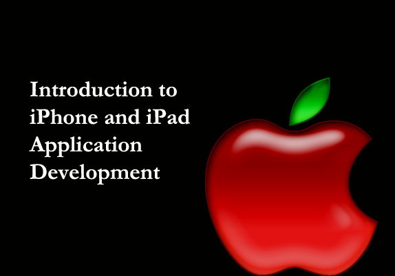 Introduction to Mobile Application Development
