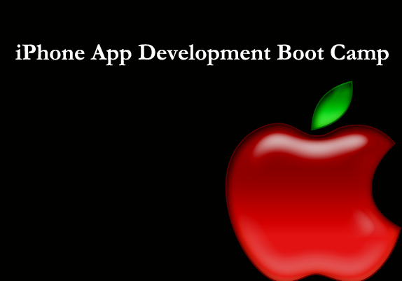 iPhone app development boot camp