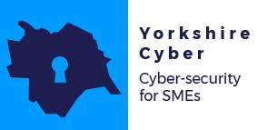 Yorkshire Cyber Logo