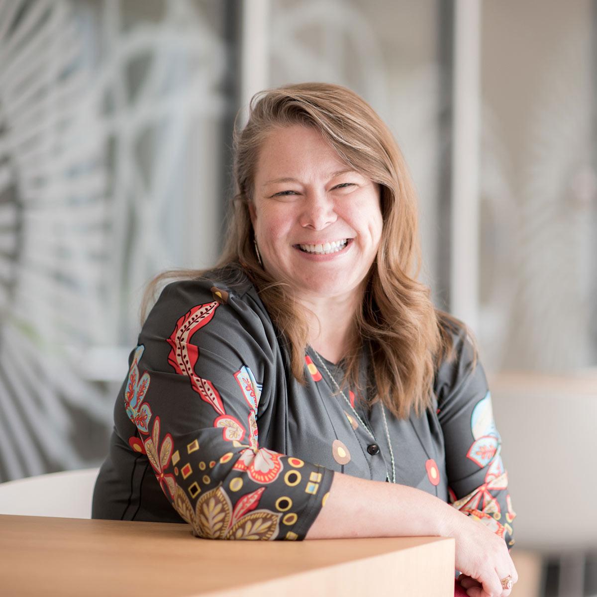 Tonia Dousay, Keynote Speaker