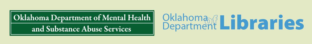 Logos for ODMHSAS and ODL